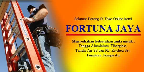 Fortuna Jaya